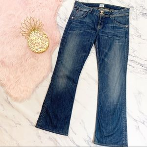 Hudson Jeans Signature Bootcut Size 32